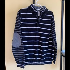 Hanna Andersson Size 140 Sweater